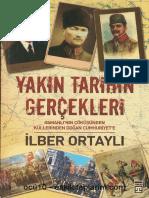 İlber Ortaylı - Yakın Tarihin Gerçekleri.pdf