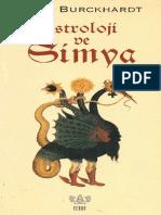 Titus Burckhart - Astroloji ve Simya.pdf
