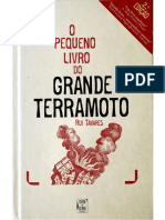 2005-O Pequeno Livro Do Grande Terramoto Ensaios Sobre 1755