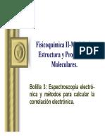 9.Espectroscopia 3 2004