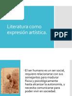 Literatura I Semestre