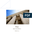 Stop - Saiba Como Defini-lo de Maneira Correta