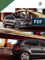 Catalogo Volkswagen Polo
