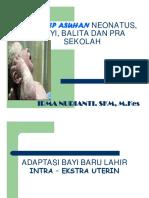 2. Konsep Asuhan Neonatus