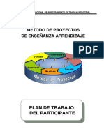 Del Participante