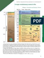 TropicalConnections_GeologicalTimeWithMajorEvolutionaryEventsInFossilRecord_KruczynskiFletcher