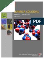 quimica coloida principios y aplicaciones