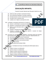 Educacao Infantil - Vm Simulados Divulgacao-2012