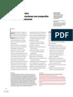 AB GrandioSO Inlay System Dr Roselli El Dentista Moderno 11-12-2015
