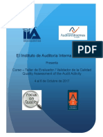 Curso QA Oct 2017