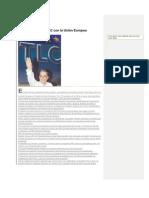 Colombia firmó el TLC con la Unión Europea