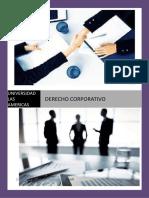 Trabajo de Investig Derecho Corporativo
