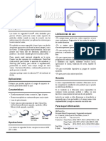 Hoja tecnica de Anteojos de Seguridad.pdf