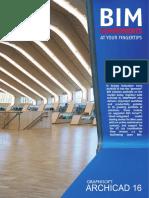 Archicad16 Brochure