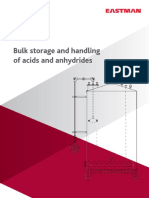 Bulk Storage for Acetal