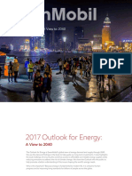 2017 Outlook for Energy