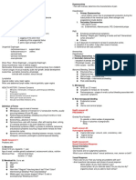 PD -Female Genitalia