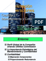 Operation Management - Traducido