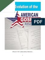 la evolucion del evangelio en USA .pdf