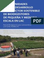 BiodigestoresRedBioLAC_2016