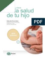 10 Puntos Clave en La Salud de Tu Hijo