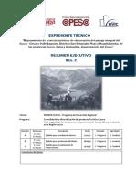 1. PT 03 - Resumen Ejecutivo DE MIRADORES Rev. C 3