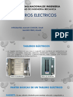 Table Ros Electric Os