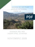 Cuenca Del Rio Lagartero