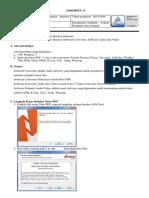 Jobsheet 13 Instalasi Software