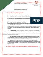 Actores Educativos (5)