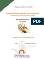 La Mano Logística del Gerente de Proyectos(*) (MLGP(*))