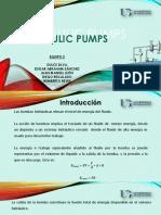 Hydraulic Pumps v2