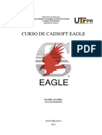Minicurso de Cadsoft Eagle