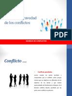 Manejo de Conflictos 2