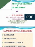 PPE & Its Importance.pdf