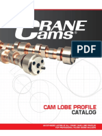 Crane Cam Scam Lobe Profile Catalog