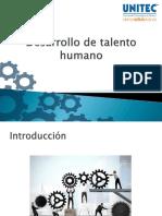 Desarrollo de Talento Humano Expo