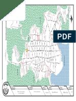Mapa San Lucas