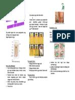 229128535 Leaflet Karies Penyuluhan