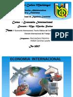 Economia Internacional i