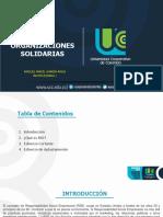 RSE en Organizaciones Solidarias UCC