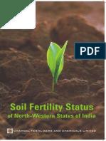 Soil Fertility Book a Pr 1812 Opf
