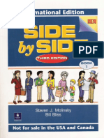 Side by Side 1 Students Book