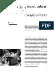 La historia de la teoría celular, un concepto unificador.pdf