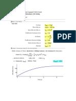 Power Engineering Worksheets