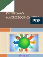 Problemas Macroeconomicos I