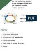 Tema 01 Ingenieria de Software
