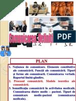 4. Prelegerea IV Comunicarea. definiţii şi funcţii.ppt