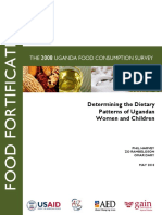 001 FoodConsumptionSurvey Uganda