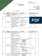 Planificare Calendaristica Clasa a IV-A, Booklet